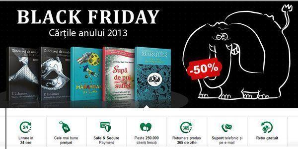Elefant – Black Friday