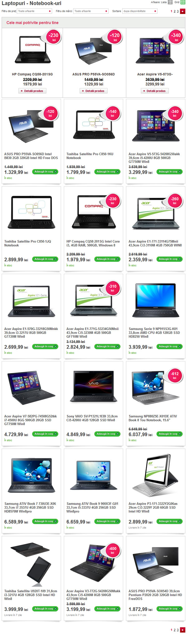 Laptop Black Friday 2013