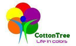Black Friday Cotton Tree