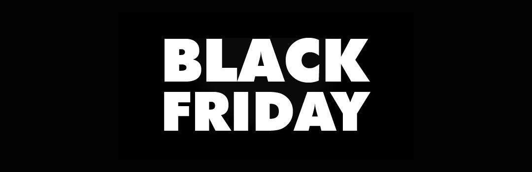 Data Black Friday 2016 in Romania