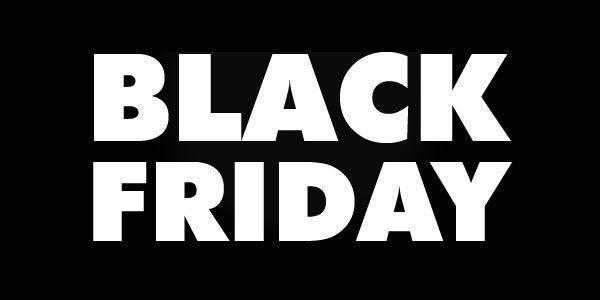 Black Friday Noiembrie