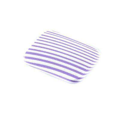 Burete pentru fond de ten Purple Square - Black Friday 2016 Clickshop
