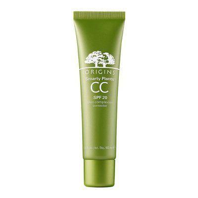 Cremă CC Smarty Plants Origins SPF 20 - Black Friday 2016 Clickshop