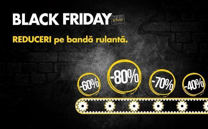 data Black Friday 2016 Flanco