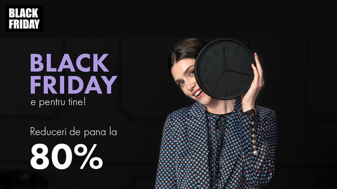 fashion days black friday 2019