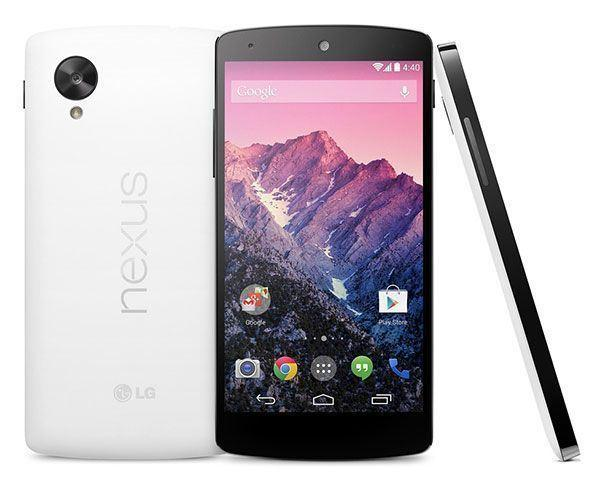 google nexus 5 black friday
