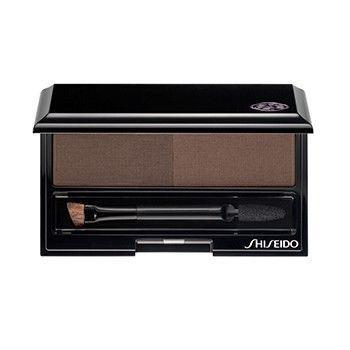 Kit pentru sprancene -Shiseido Eyebrow Styling Compact BR602 - Black Friday 2016 Clickshop