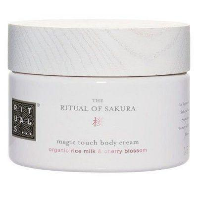 RITUALS - The Ritual of Sakura Body Cream - Black Friday 2016 Clickshop