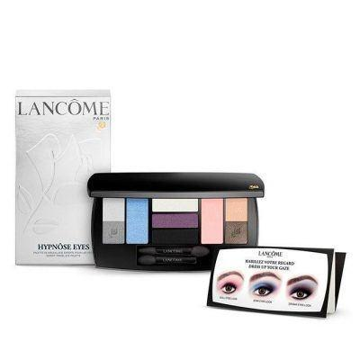 Trusă farduri Lancôme Hypnose Eyes - Black Friday 2016 Clickshop